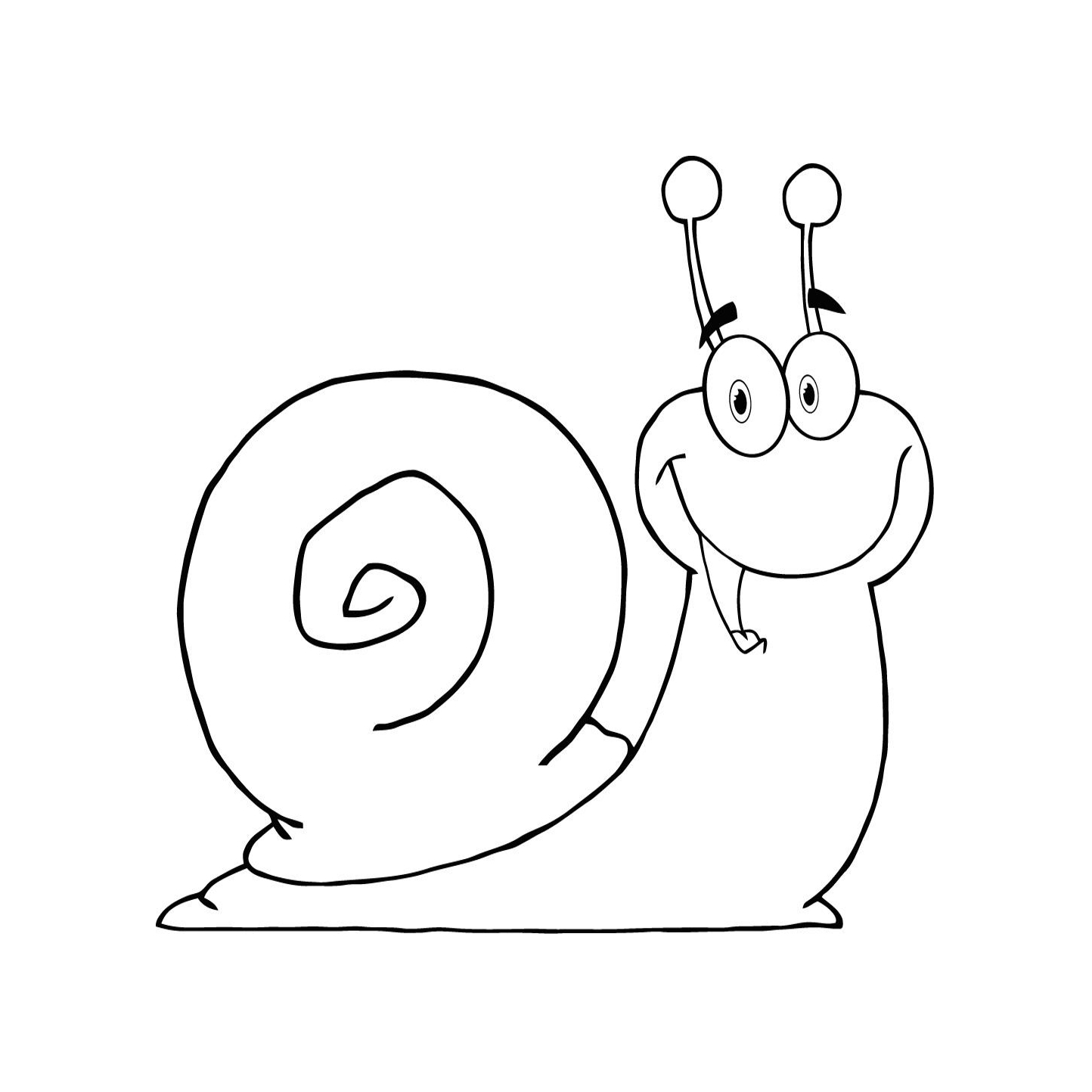 Sorj the Snail logo